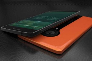 new Nokia smartphone