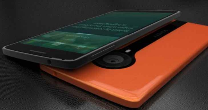 iPhone 6S production facility hinted for new Nokia smartphone
