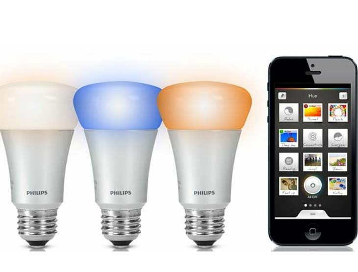 new-Philips-Hue-app