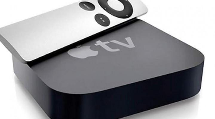 Apple TV 4th gen didn't make event