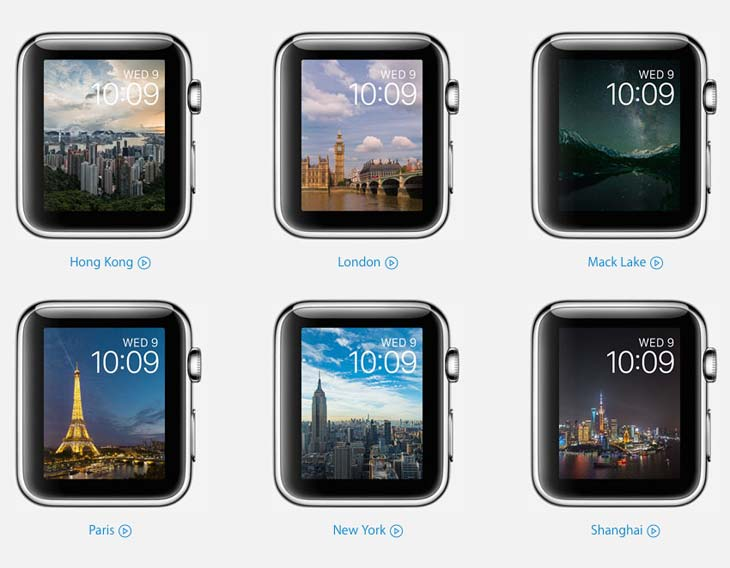 new-apple-watch-faces