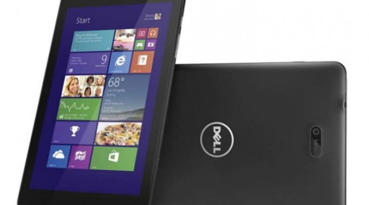 Dell 7-inch Venue 7 3000 series tablet review