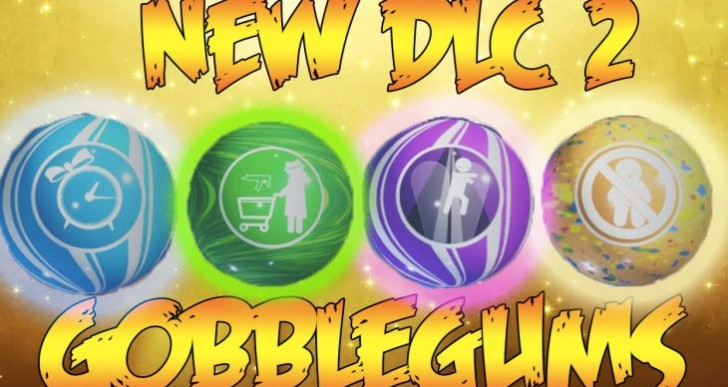 New DLC 2 gobblegum for Zetsubou No Shima zombies