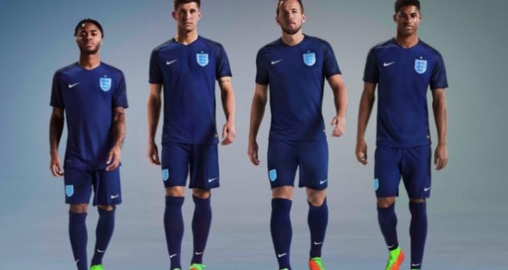 New England Away kit on FIFA 17 via SBC update