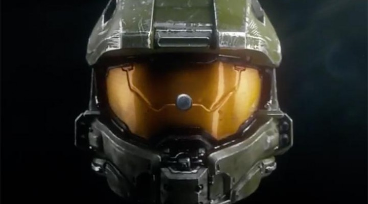 Halo 5: Guardians live action trailer on March 29
