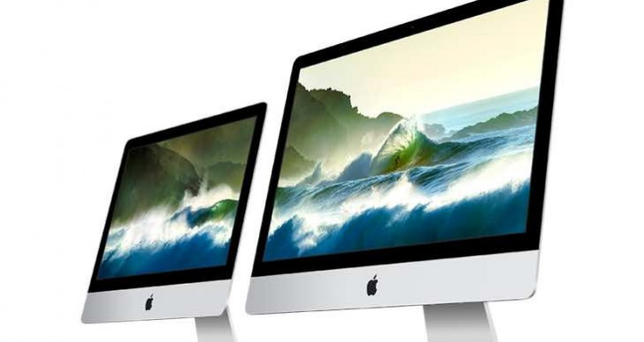 iMac late 2016 price cut does not mean new model