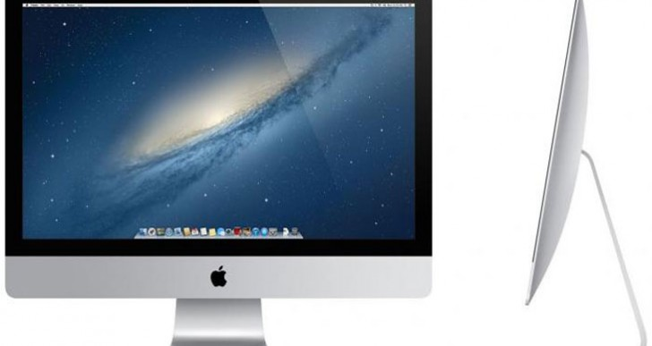 New 21.5-inch iMac receives update for education