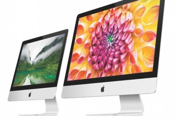 2012 iMac release time planned for midnight