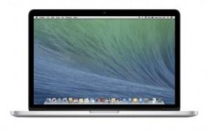 New MacBook Pro model brings older price cuts