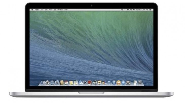 New MacBook Pro model brings older price cuts