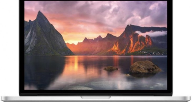 2016 Macbook Pro update urgency over falling sales