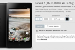 Nexus 7 stock signals 8, or 9-inch 2014 release