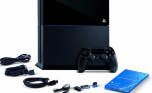New PS4 model not slim, still a mystery