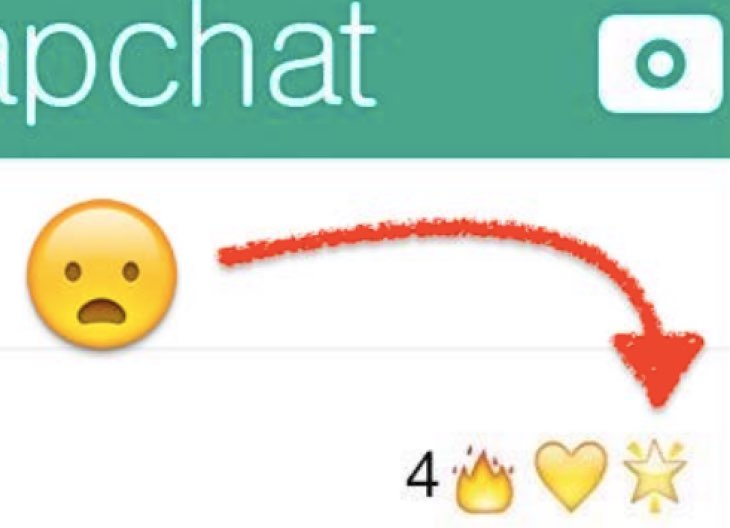 New Snapchat update with Gold Star emoji – Product Reviews Net