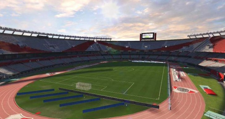 New FIFA 16 Legends from Gamescom
