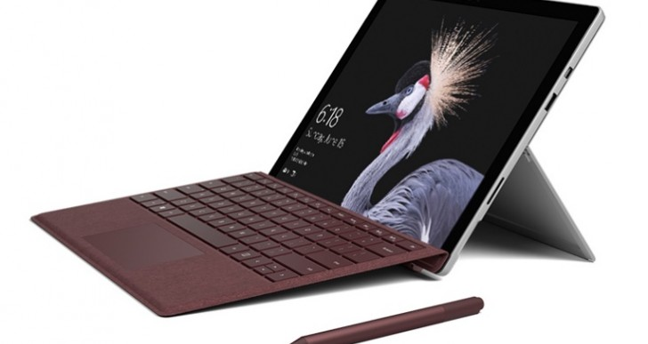New Surface Pro price and release date availability list