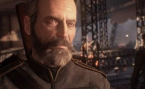 The Order 1886 15 minute PS4 gameplay leak