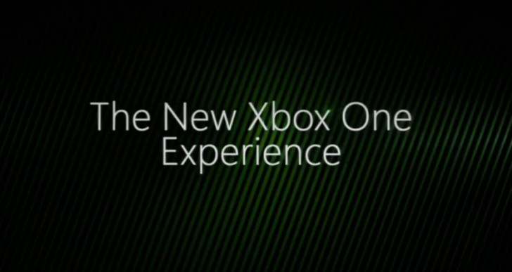 New Xbox One Experience update problems list