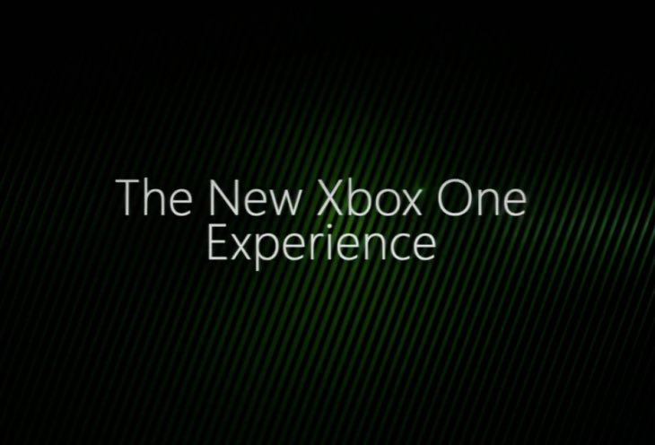 new-xbox-experience-release-date