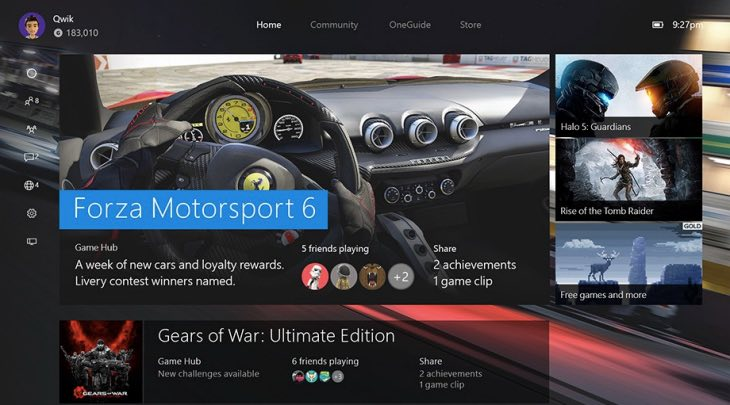 new-xbox-experience-release-time