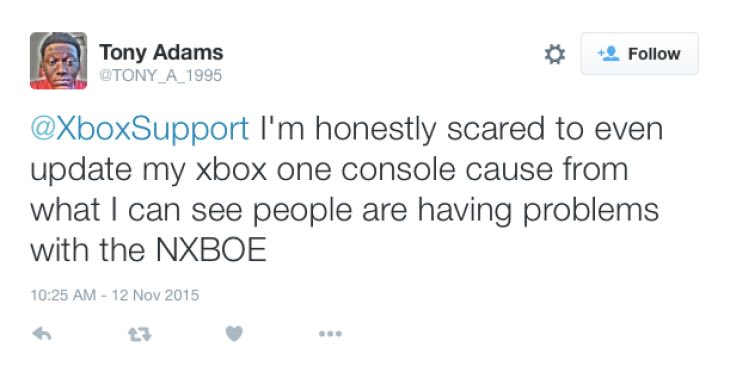 new-xbox-one-experience-problems