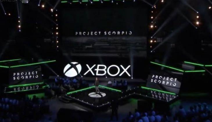 new-xbox-scorpio-console