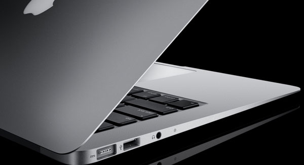 New slender unibody for 2012 MacBook Pro arriving