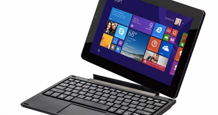 Nextbook Windows 2-in-1 Tablet unbeatable for price