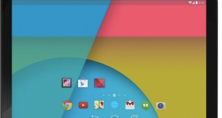 Nexus 10 2 release date with 12-inch theories