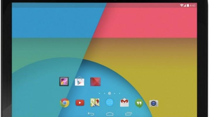 Nexus 10 2013 regret as consumers look elsewhere