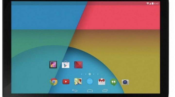 Nexus 10 2013 specs excitement builds after leak