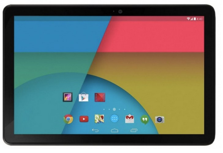 Nexus 10 2013 specs excitement builds after leak