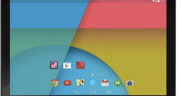 Nexus 10 2 specs hasn't changed, a gamers delight