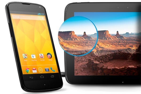 Google Nexus 4 and 10 review roundup tells all