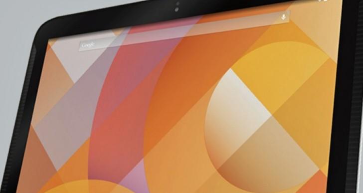 Nexus 10 2014 Vs iPad Pro demand