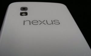 White Nexus 4 release looks promising in 2013