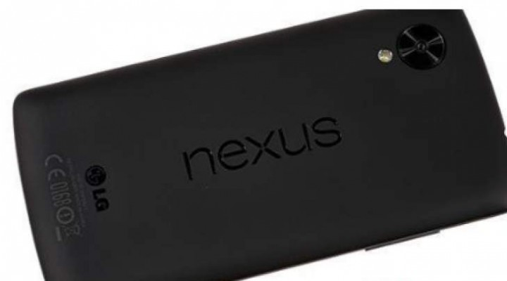 Nexus 5 64GB release Vs iPhone 6