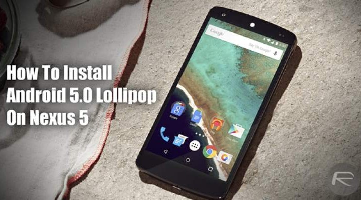 Nexus 5, 4 Android 5.0 Lollipop release date anxiety