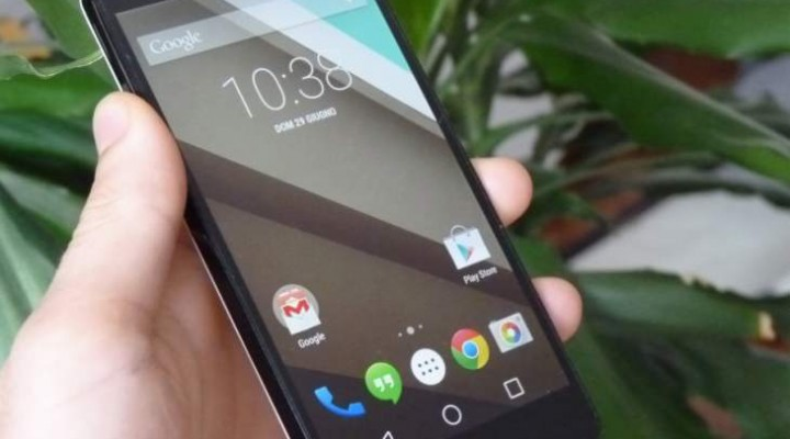 Download Android 5.0 Lollipop update preview on Nexus 5