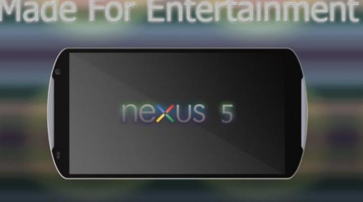 Nexus 5 prototype whispers reignites hype