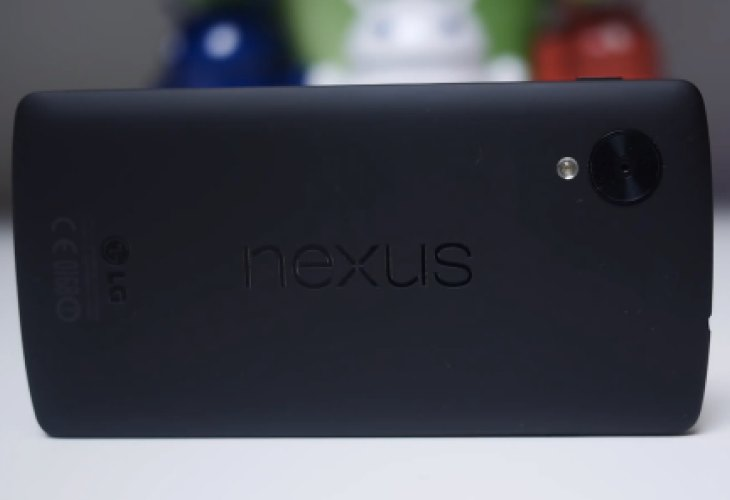 Nexus 5 Vs Samsung Galaxy S4 after release