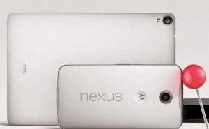 Nexus 6 Vs Nexus 5 price shock for Android fans