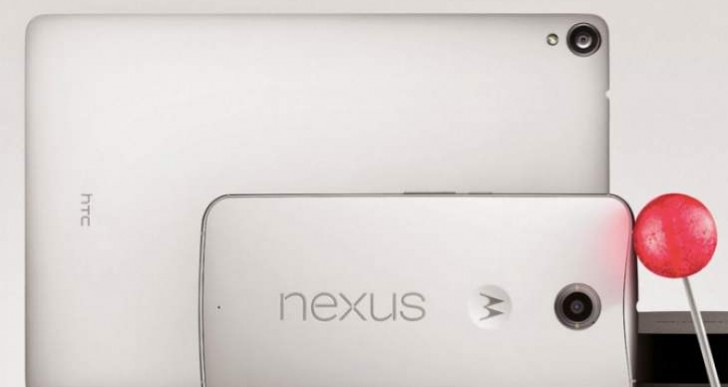 Nexus 6 Vs Nexus 5 price shock for Android fans