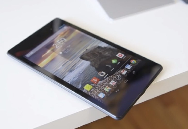 Nexus 7 2013 16GB price a no-brainer after video review