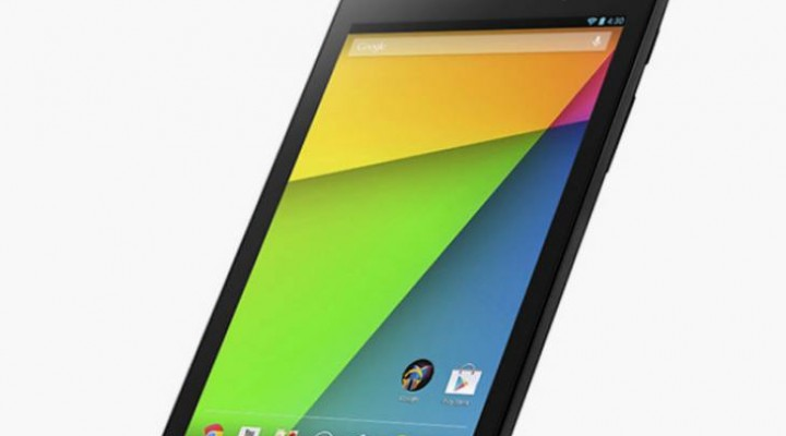 Nexus 7 2014 joy for music lovers