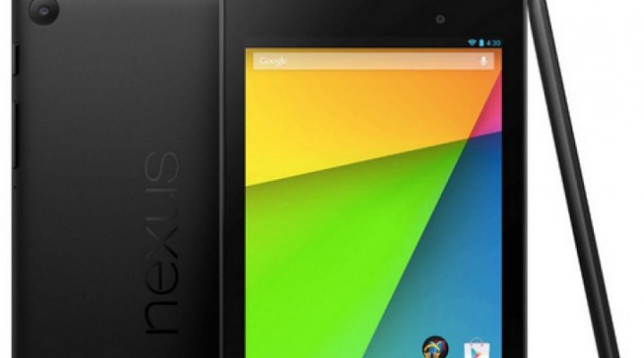 Nexus 7 best price in 2014 spotted