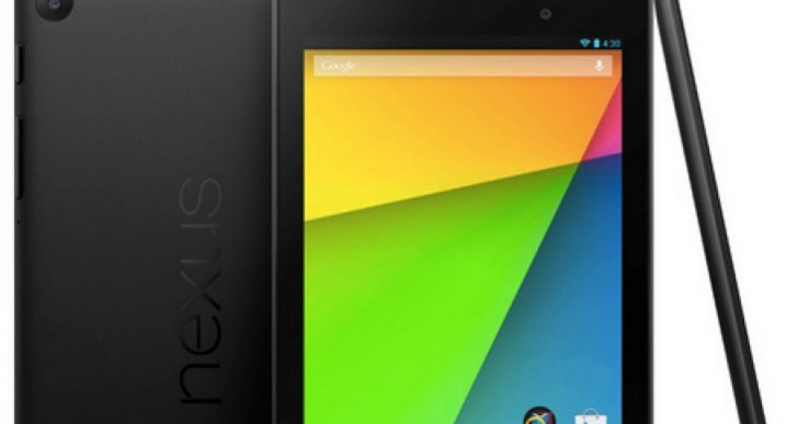 Nexus 7 won't be discontinued for 8