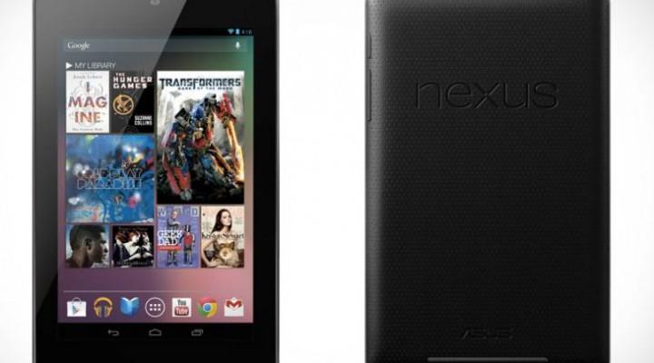 Nexus 7 Android 4.4.3 update imminent