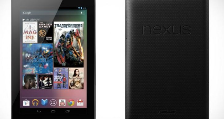 Nexus 7 Android 4.4.3 update imminent