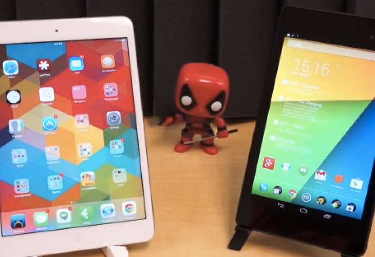 nexus-7-vs-ipad-mini-2-in-10-minutes
